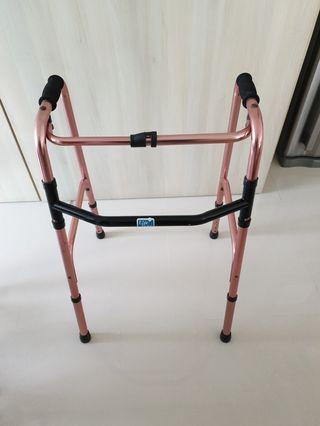 Foldable Walking Aid