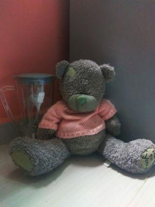 Bear Soft Toys #RayaHome