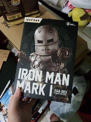 🚚 Ironman Mark 1, 6 inch, EAA-003