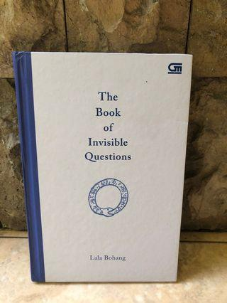 The Book of Invisible Question