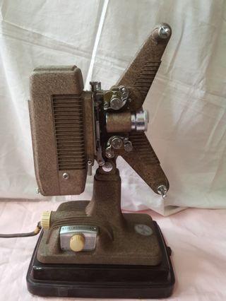 Revere Model 48 16mm projector