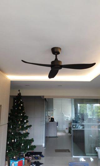 """DC Motor 36"""" / 46"""" ceiling fan offer"""