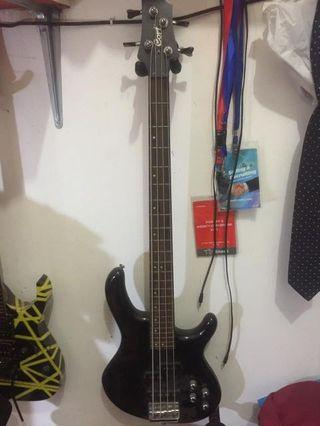 Cort bass Active