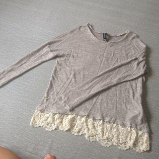 FREE Lace Top