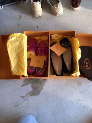 TODS HEAVEN N. LACCETTO 37