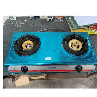 Gas Stove 120mm x 2 1610G36116