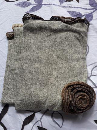 🚚 Soft Long Thick Scarf