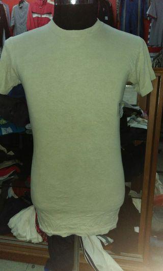 5050.plain tshirt