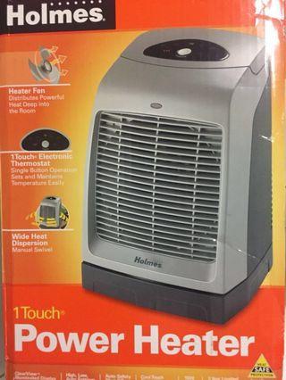 Holmes Power Heater