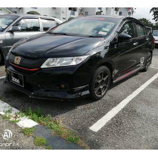 Honda City Mugen 2014 (A) - Tip Top Condition