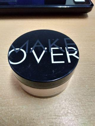 Make Over Silky Smooth Translucent Powder Shade 03