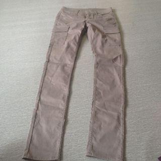 Workshop jeans