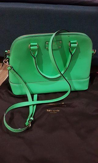 Kate spade 100% authentic