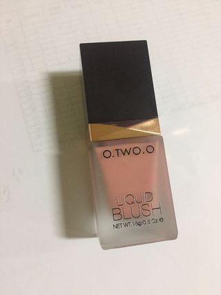 O Two O Blush On