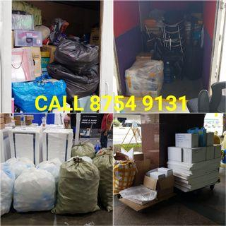 🚚 STORAGE | DISPOSAL | MOVING | DELIVERY | TRANSPORT