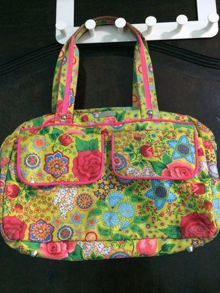 🚚 Oilily bag