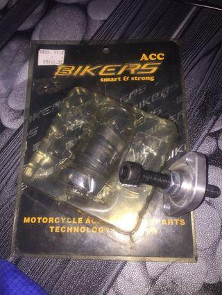 Cam racing & tensioner untuk y15zr