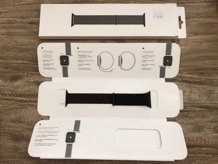 🚚 Apple Watch 44mm Sport Loop Black