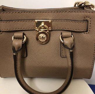 Authentic MK Mini Handbag