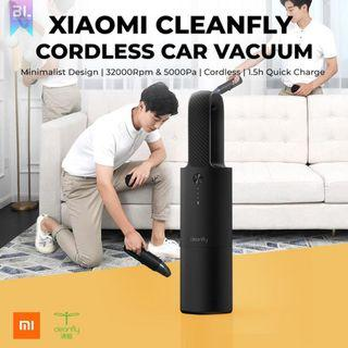 Xiaomi Coclean Cleanfly  Vacuum Claner