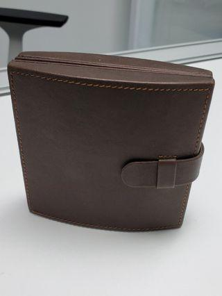 Leather photo frame 皮相架