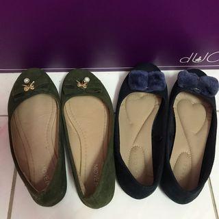 Vincci flat shoes 🥿