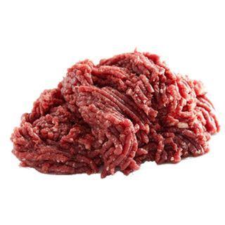 Pet Cubes Frozen Fresh Venison Meat Mince