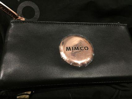 MIMCO Classic long Wallet (Authentic)