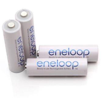 [$SALE$]Panasonic Batteries - Eneloop AAA (x4) 4th Gen