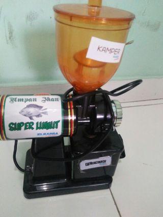 Coffee maker Listrik...  Dll