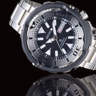 *MADE IN JAPAN* Seiko PROSPEX Series Diver's 200M Automatic SRPA79J1 SPECIAL EDITION SRPA79 SRPA