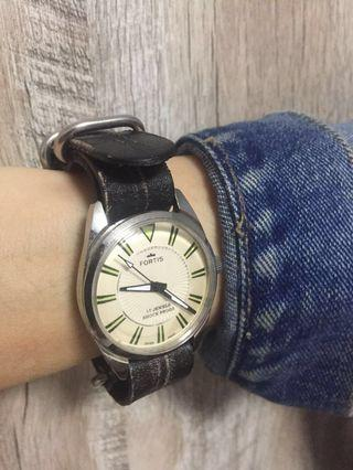 Fortis 35mm reduced prices