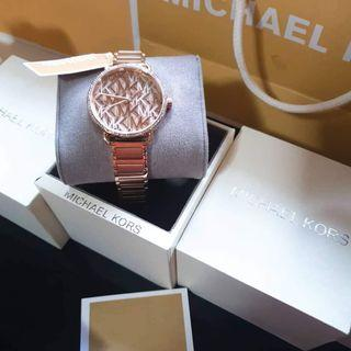 🚚 Michael Kors Watch