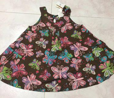 🚚 Cotton dresses for 2 year kids - buy any 2 @ $16