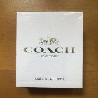 Coach Eau De Toilette 90ML