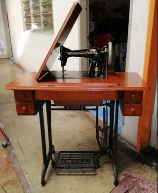 Mesin Jahit sewing machine