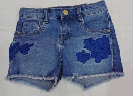 Short Jeans for girl