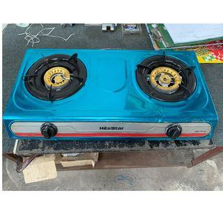Gas Stove 120 mm x 2 3707C24424
