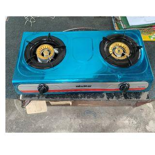 Gas Stove 120mm x 2 3707C24457