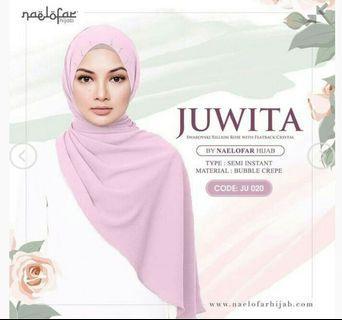 JUWITA