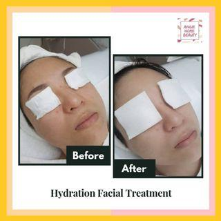 Homebased Facial