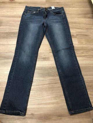 Giordano 牛仔褲 W28L31