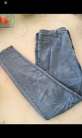 MIRROU jeans