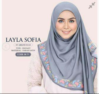 LAYLA SOPHIA