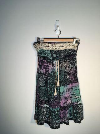 Billabong dress size 8