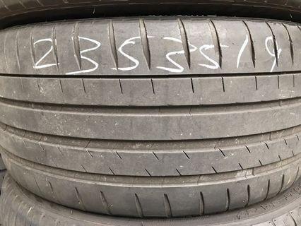 235/35/19 Michelin PS4S