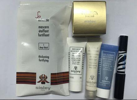 SISELY travel set