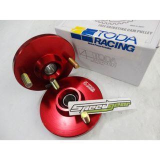 TODA Top Pillow Ball Honda EG EJ EK DA DC2 CRX