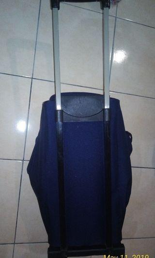 2 rollers cabin travel bag