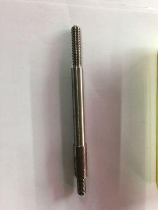 10inch scooter bolt